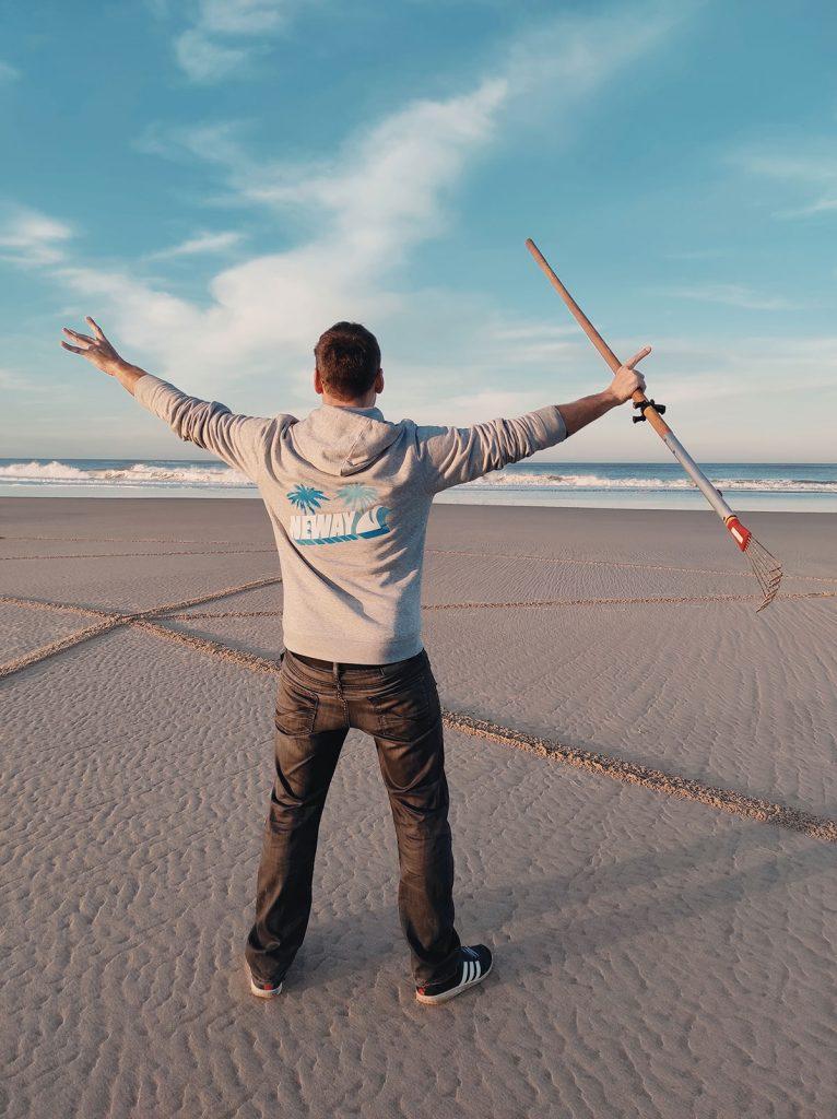 Jben Beach Artiste
